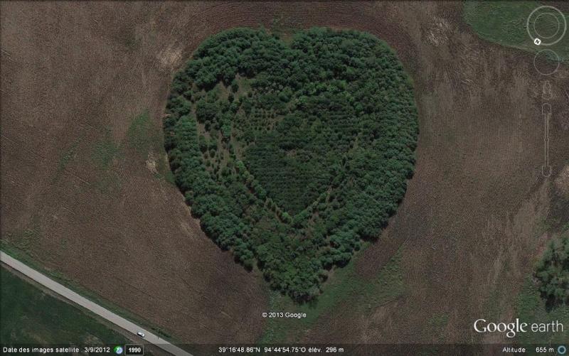 Coeur, Missouri - USA Maj10