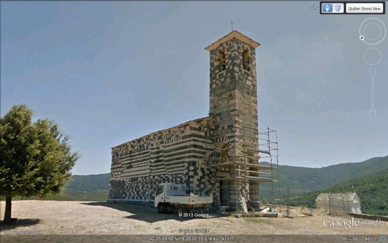 Eglise de Saint-Michel, Murato (Muratu), Haute-Corse, France Sv_mur10