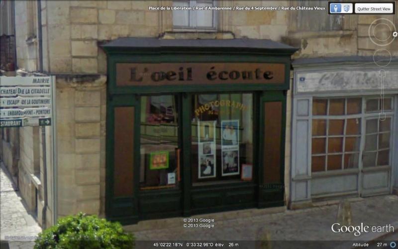 STREET VIEW : les façades de magasins (France) - Page 6 Svghjk11