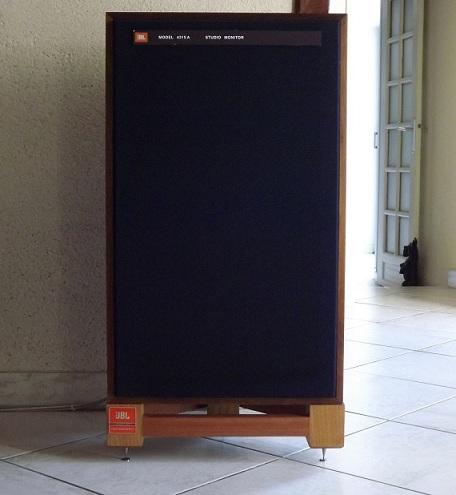 JBL monitor + tubes = Bonheur... - Page 2 Dscf1110
