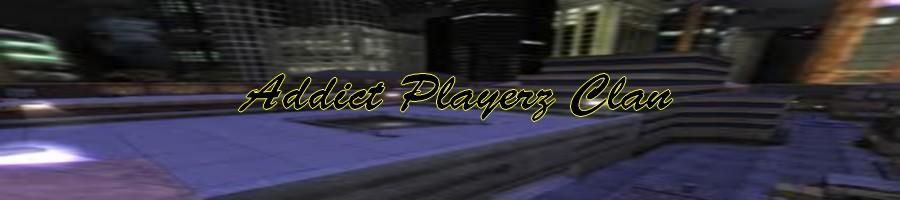 Addict Playerz Clan