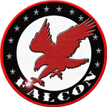 Banner Clan Falcon Banner13