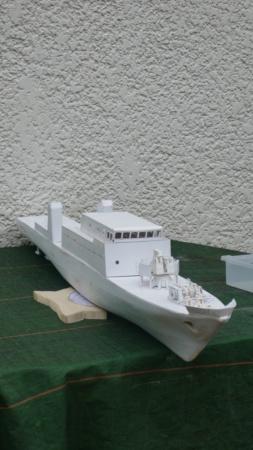 Patrouilleur P400 1/50 P1010419