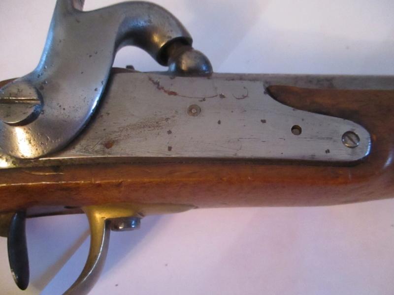 pistolet 1822 T BIS Pist1610