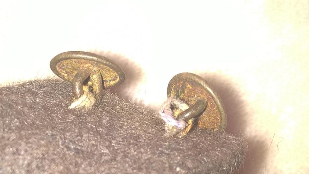 casquette allemande m43 Wp_20104