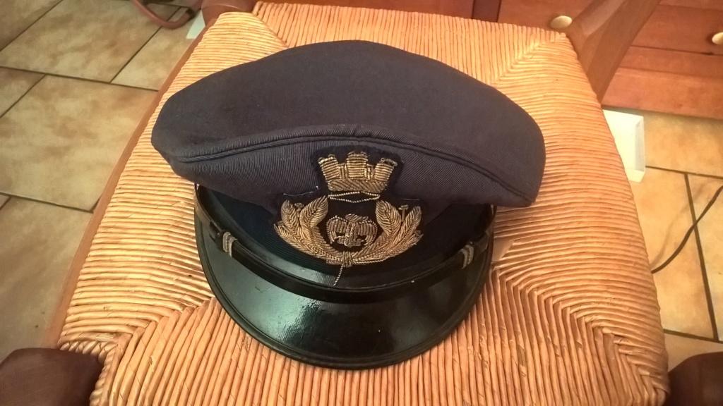 casquette italienne du RSI période fin WW2? Wp_20185