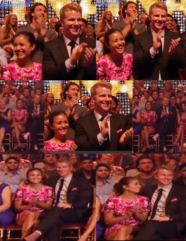 Sean & Catherine Lowe - Pictures - No Discussion - Page 3 Dwts_c10