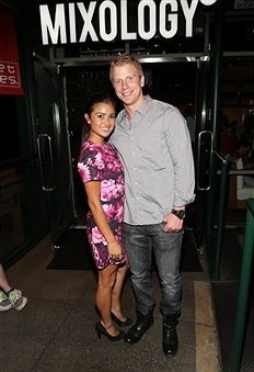 Sean & Catherine Lowe - Pictures - No Discussion - Page 3 Mix110