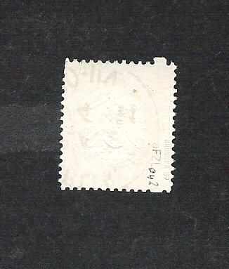 Deutsches Reich 1872 bis 1874 - Brustschildausgaben Dr17_a10
