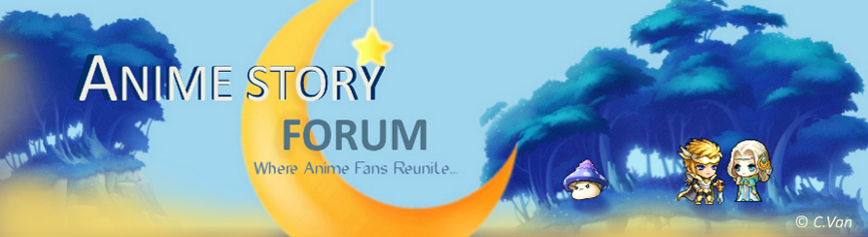 Free forum : Anime Story Banner14