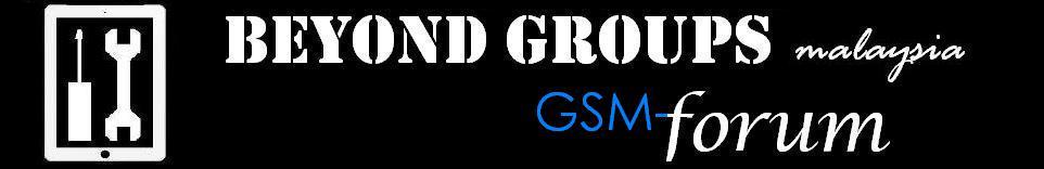 Beyond Groups | Forum