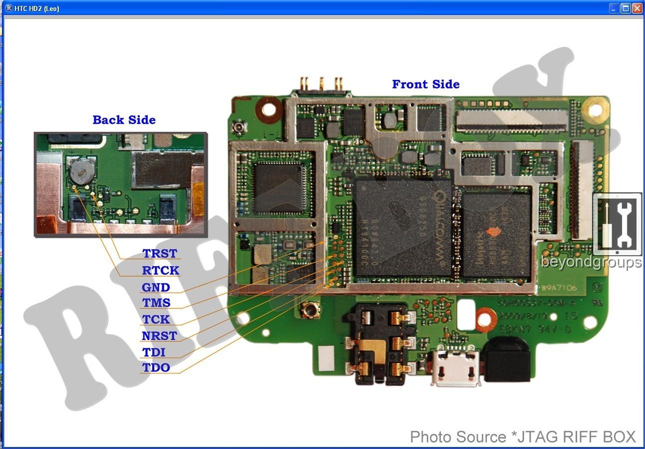 HTC HD 2 (Leo) Pinout Htc_hd10