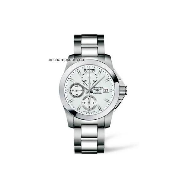 Choix d'une montre automatique pour un budget de 300€ Longin10