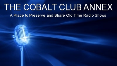 The Cobalt Club Annex