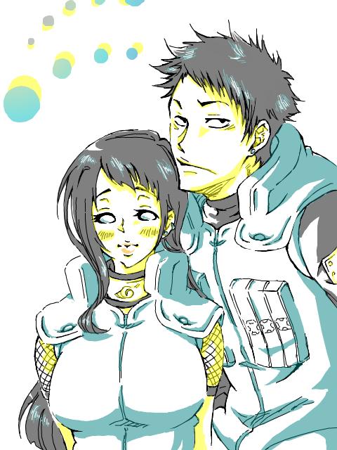 Shikamaru x Hinata 12525410
