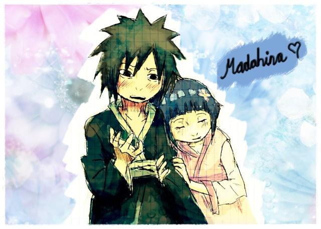 Madara x Hinata Madahi11