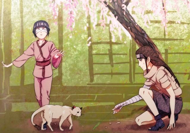 Neji x Hinata Naruto22