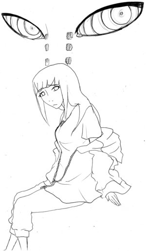 Pain x Hinata Peinhi11