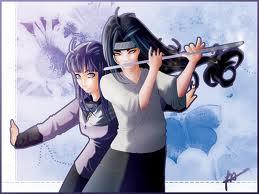 Neji x Hinata Hinata13