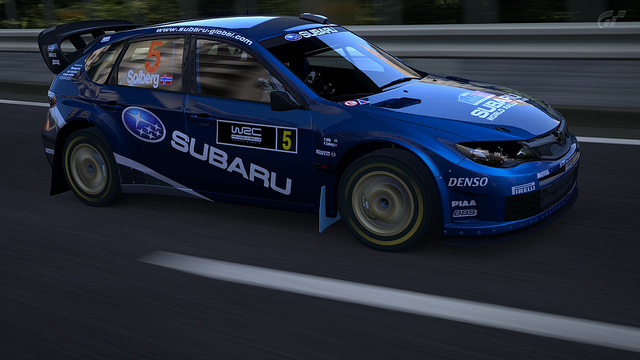 DUVIDA SUBARU - OPINEM Subaru11