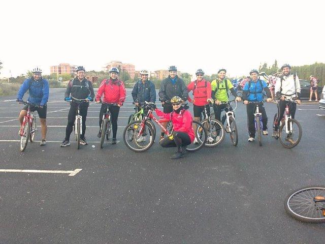 Fotos primera quedada bike gladiator club aco 0010