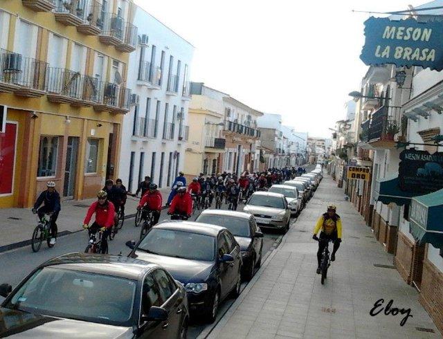Fotos primera quedada bike gladiator club aco 0211