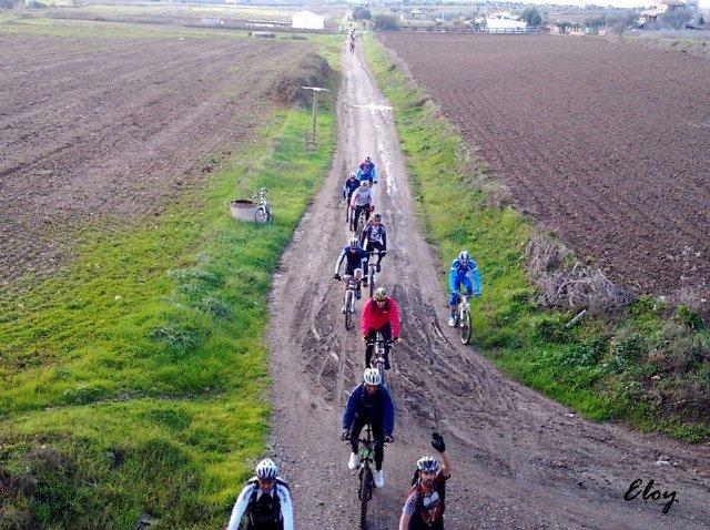 Fotos primera quedada bike gladiator club aco 0710
