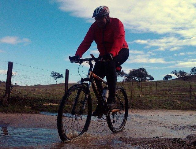 Fotos primera quedada bike gladiator club aco 0711