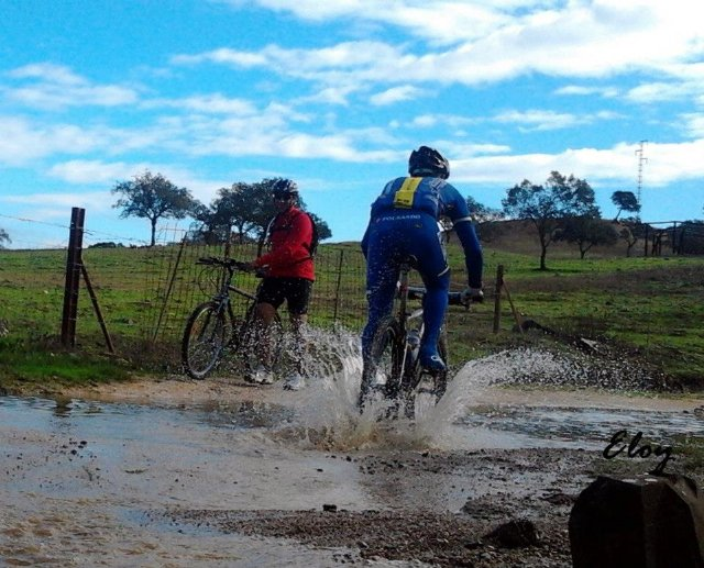 Fotos primera quedada bike gladiator club aco 0810