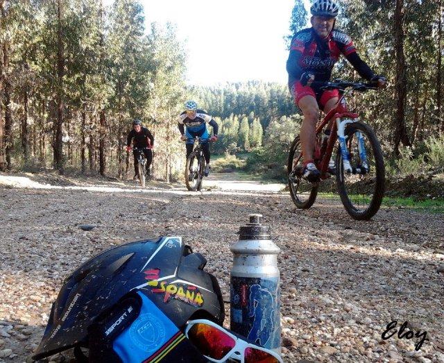 Fotos primera quedada bike gladiator club aco 0910