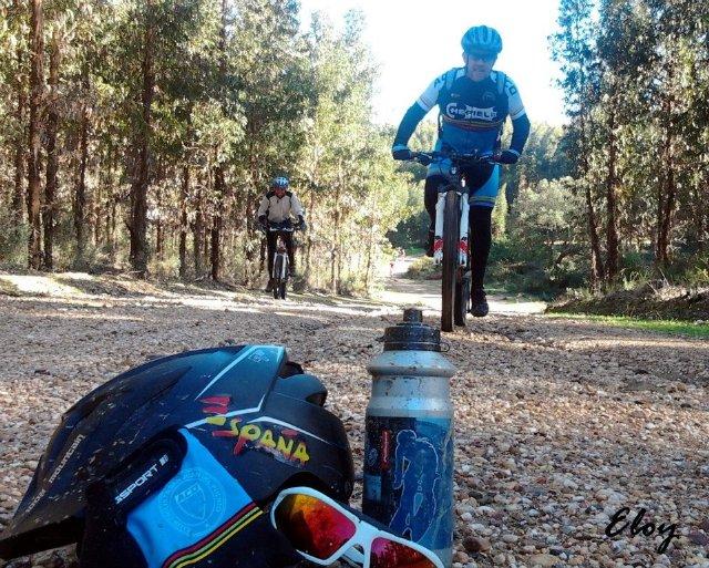Fotos primera quedada bike gladiator club aco 1010