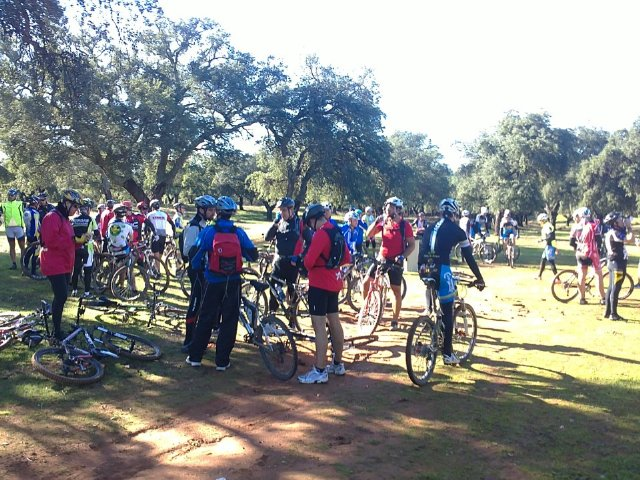 Fotos primera quedada bike gladiator club aco 1510