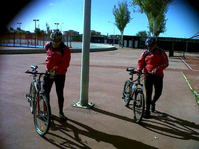 Fotos primera quedada bike gladiator club aco 2310