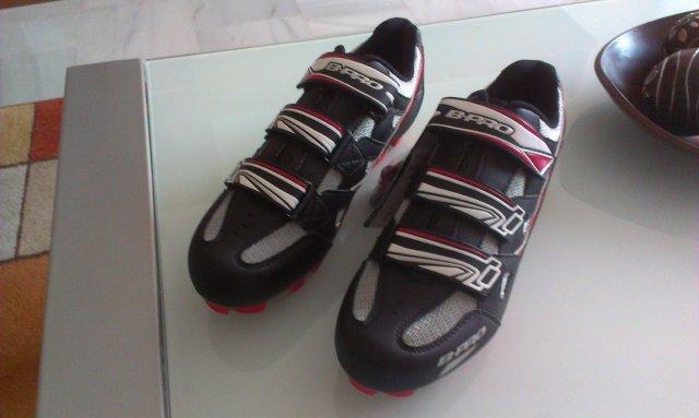 Nuevos zapatos bpro!! Untitl10