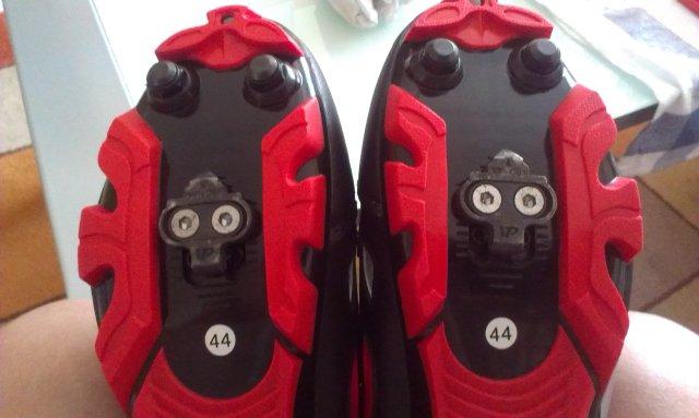 Nuevos zapatos bpro!! Untitl12