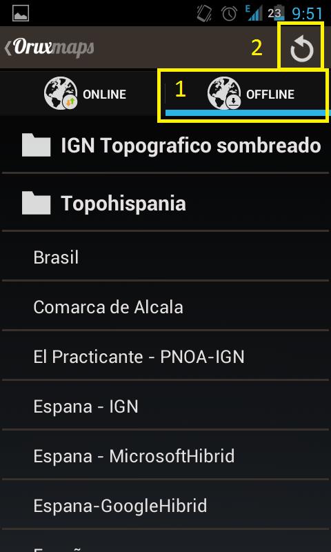 Almacenar mapas en la tarjeta SD? Screen14