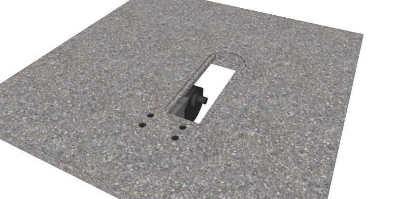 scie sur table basique pour faire une grande scie sur table 110
