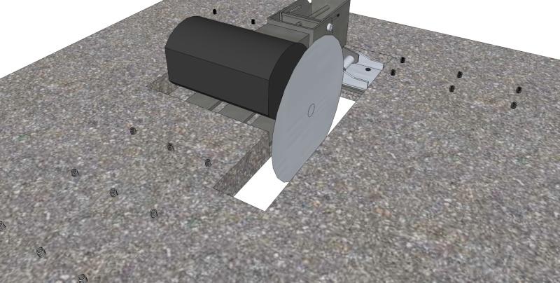 scie sur table basique pour faire une grande scie sur table - Page 2 710