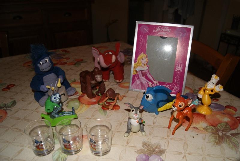 Nos trouvailles Disney dans les vide-greniers 00113