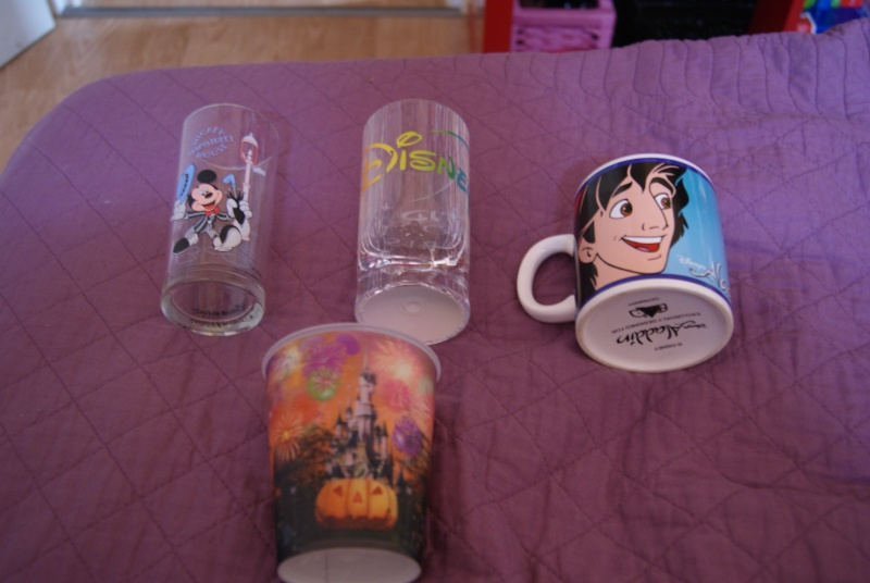 Nos trouvailles Disney dans les vide-greniers - Page 3 00512
