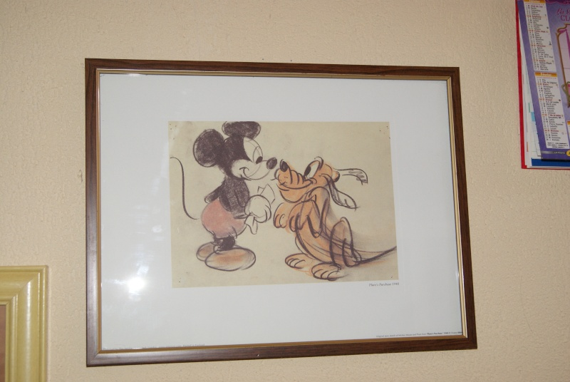 [Collection] Les lithographies Disney - Page 7 00911