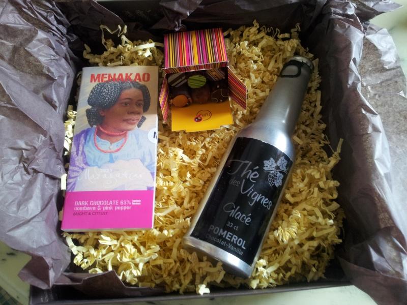 Nouvelle Box chocolat: Chocofoliz - Page 3 Juin_210