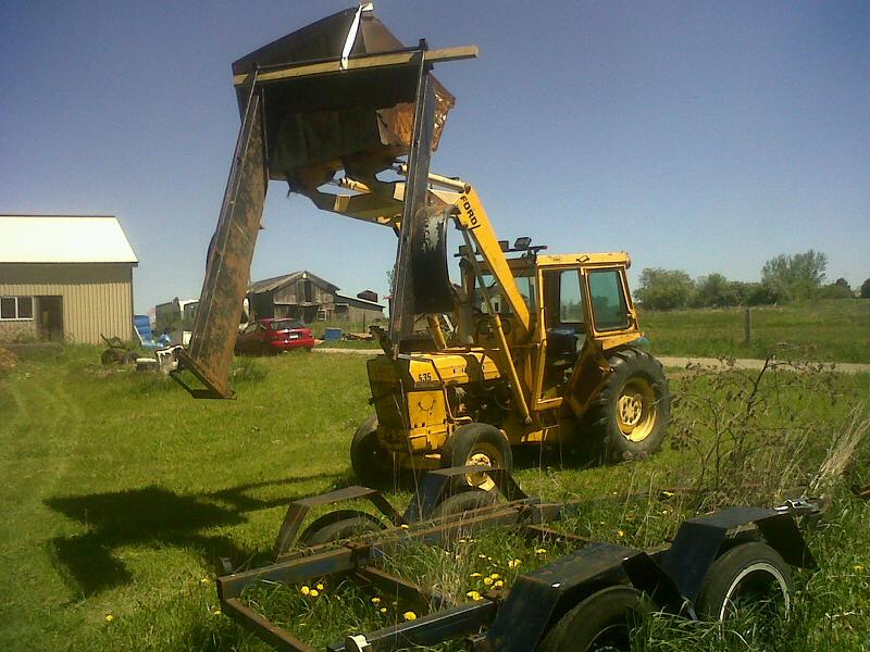 Utility Trailer Rebuild Img01912