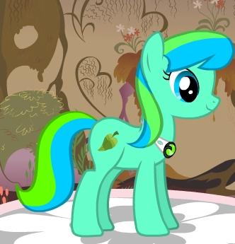 DairyCherry's Art / Requests Pony15