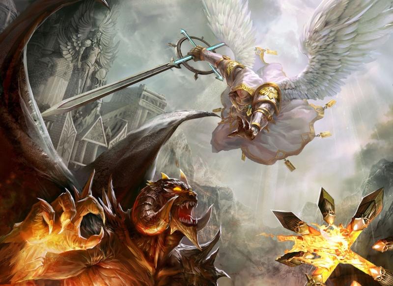 [Fantasy] Anges 23481810