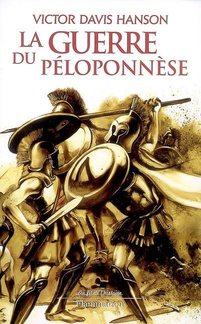 [Flammarion] La Guerre du Péloponèse 97820810