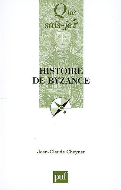 [Livres] Empire Byzantin 97821310