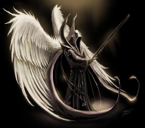 [Fantasy] Anges Ange_d11