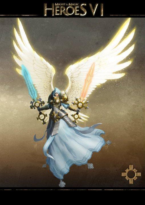 [Fantasy] Anges Artwor10