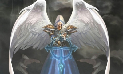 [Fantasy] Anges Thumbb10